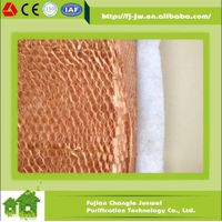 spray booth multilayer filter paper with synthetic filter 6,7,8,9,7+1 layers thumbnail image