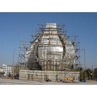 large scale sculpture,landmark sculpture