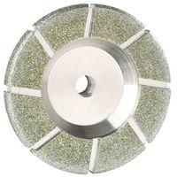 Diamond Griding Wheel FLE095
