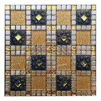 Special mosaic,shell,wood,stone,Metal,resin,personality mosaic thumbnail image