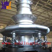Advanced lead smelting furnace
