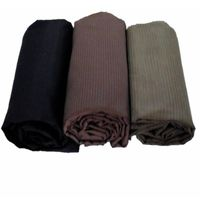 Herringbone Pants Pocket Lining Fabric Dyed Polyester Cotton Fabric thumbnail image