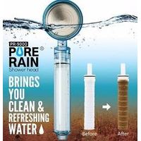 PR-9000 PURE RAIN SHOWER HEAD