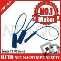 HF/UHF ABS+Nylon RFID Cable Tie Tag thumbnail image