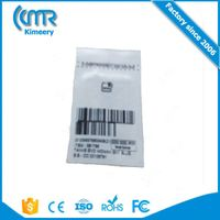 FM1108(M1 S50) RFID 13.56Mhz Tags NFC Stickers Smart 3M PVC Coin Cards For HTC And Other NFC Phones