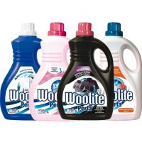 Woolite Perla washing liquid