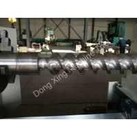 High Quality CNC Screw Milling Machine for Oil Mill