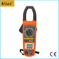CM-2030 3 1/2 AC Clamp meter better than 266