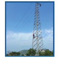 APT-308 Short-Circuit and Ground-Fault Detection Device for Overhead Lines