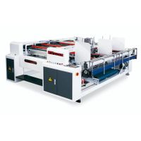 PY2300A(SF) two pieces folder gluer
