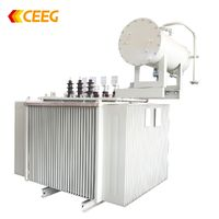 11kV Oil-Immersed Distribution Transformer