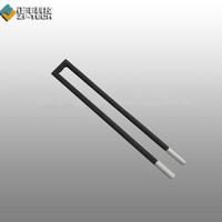 Silicon Carbide Rod Type CU&U
