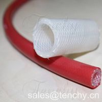Silicon braided hose/high temperature silicon hose thumbnail image