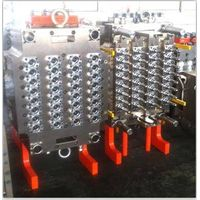 SC 32Cavity 38mm 80g Hot Runner PET Preform Mould