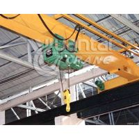 all kinds of overhead cranes
