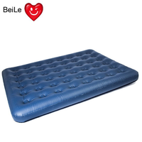 Cheap single size waterproof inflatable air bed mattress for children thumbnail image