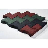 rubber tile