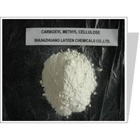 CMC carboxymethyl cellulose textile and battery grade
