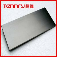 High Thermal Resistance Graphite Sheet