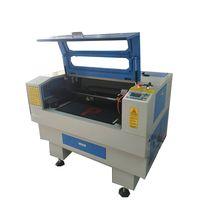 Becarve laser engraving machine,laser cutting machine,CO2 laser machine 6090L thumbnail image
