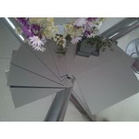 1.5mm 1.8mm Cheap Clear Sheet Mirror
