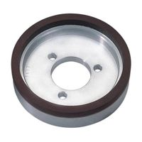 resin cup grinding wheel thumbnail image