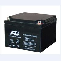 Lead Acid Storage Battery for Solar, UPS, Security