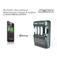 SkyRC NC2600 Multi Function Charger/Analyzer for AA/AAA Battery