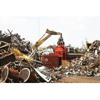 Best Quality HMS 1 / 2 STEEL METAL SCRAP