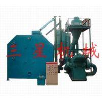 China best manfacturer- aluminum plastic recovery machine ,aluminum and PVC recycling machine