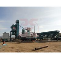Movable Asphalt Mixing Equipment thumbnail image