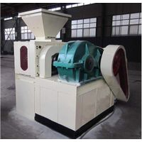 1-2t/h coal briquetting machine