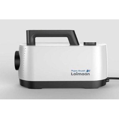 Loimaan Airwash Machine