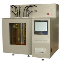 Automatic Kinematic Viscosity Tester