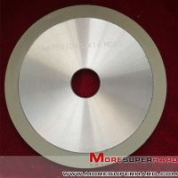 More Superhard 'S Product Subject --- Diamond Bruting Wheel
