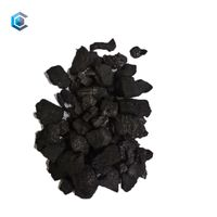 Low Phosphorus Semi Coke/ Lam Coke 6-18mm