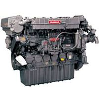 New Yanmar 6AYM-WGT Marine Diesel Engine 911HP