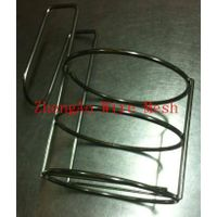 metal kitchen basket thumbnail image