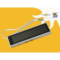 Solar Flashlight Receiver JS-XLN812B thumbnail image