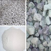 Fluorspar briquette / lump/ powder