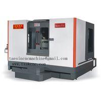 TXM-500 Horizontal Machining Center thumbnail image