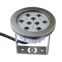 ip68 316ss underwater led pool lights 27W