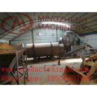 Moulding sand dryer/River sand dryer/MingZheng