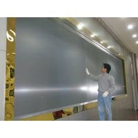 120 inch Large Optical Projection Screen (Fresnel Lens)