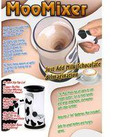 Moo Mixer cup/Milk Mixer
