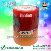 4.7gb 16x blank imation dvd-r