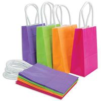 Price Competitive Gift Paper Bag Factory in China