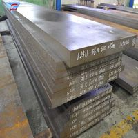 P20 1.2311 SCM4 3Cr2Mo Hot Work Mold Steel Plate Price