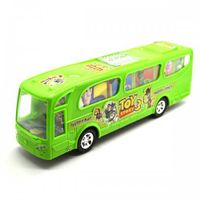 NEW Toy Story 3 - Happy Bus Toy (Green)