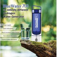 portable hydrogen water tumbler